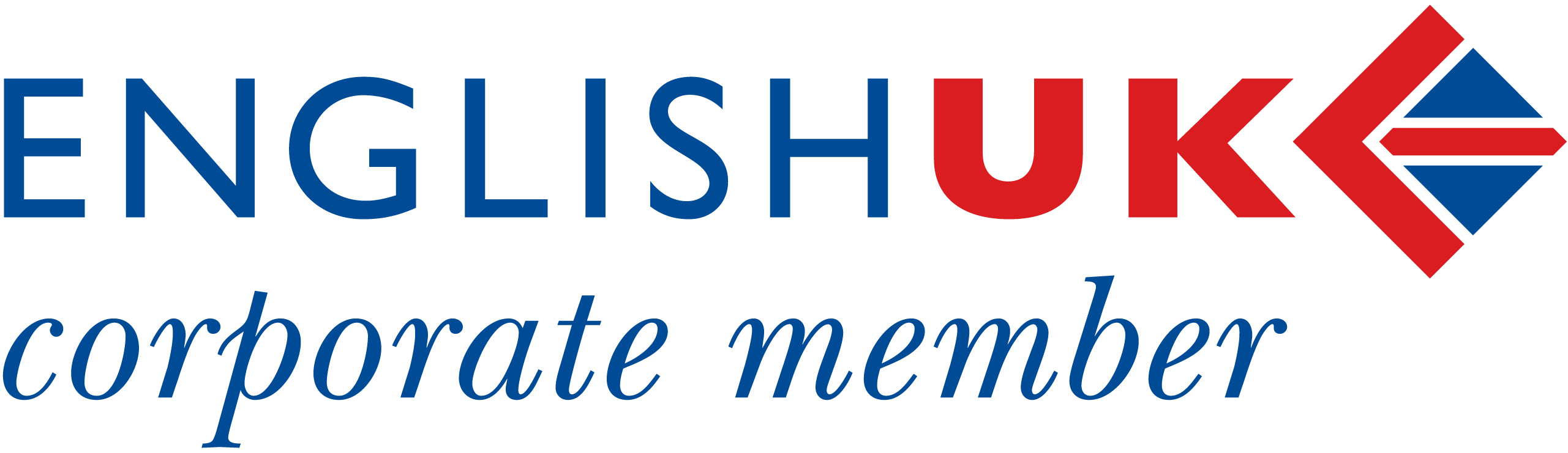 EnglishUK Corporate Logo
